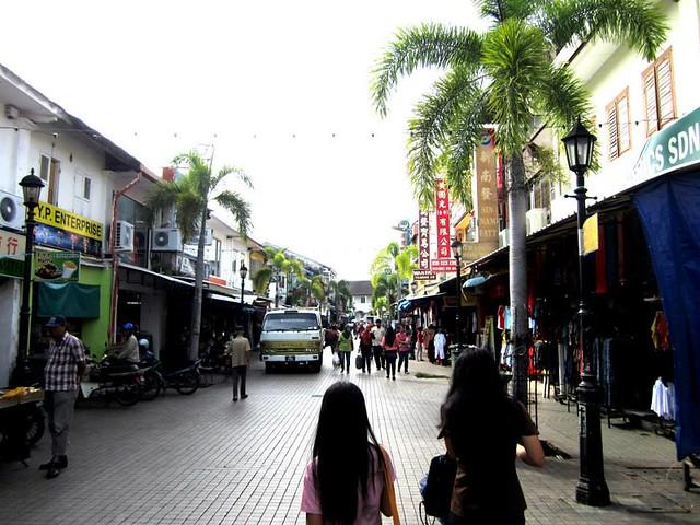 India Street, Kuching 2