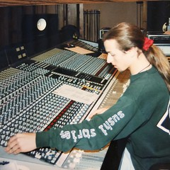 SSL 4000 L series console. July 6th, 1995. #flashbackfriday #ff #omega #studio