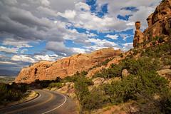 Colorado National Monument Photos (9-22-16)