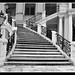 escalera by elebueno