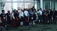 Kilts Kilts everywhere