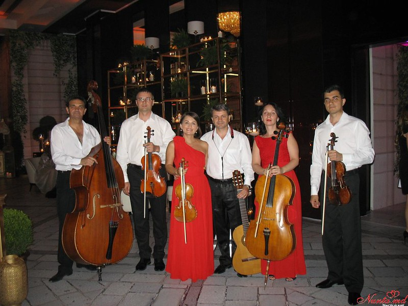 Select Strings Quartet / Select Strings Sextet