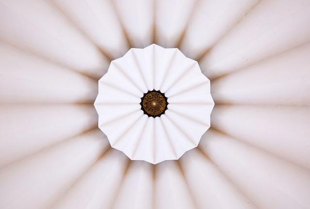 Holy Symmetry...