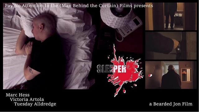 Sleeper (poster)
