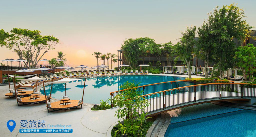《华欣订房笔记》2016年20间新开业星级酒店与饭店,预约2017年重游华欣自由行。