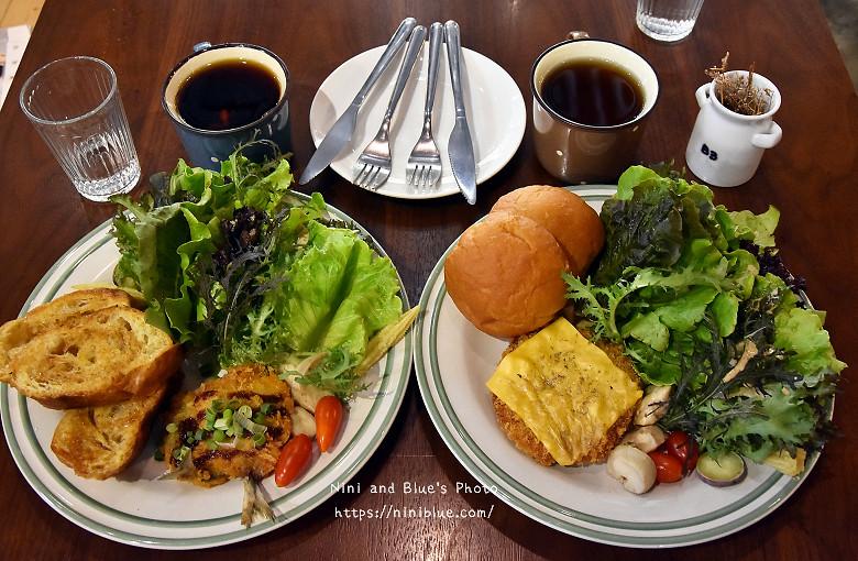 台中早午餐於光咖啡0016