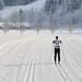 Škola běžeckého lyžování ve Velkých Karlovicích