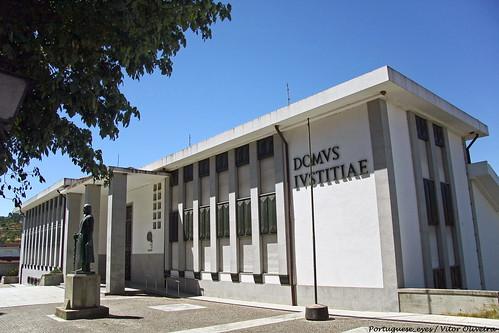 Tribunal de Resende - Portugal
