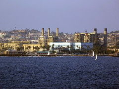 Redondo Beach Power Plant