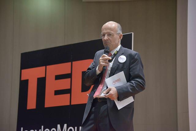 2016-11-23 - TEDxIssy-02 - Bertrand PETIT (14h09m33)