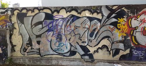 #ArteCallejero #StreetArt #Rafaela #SantaFe #Argentina