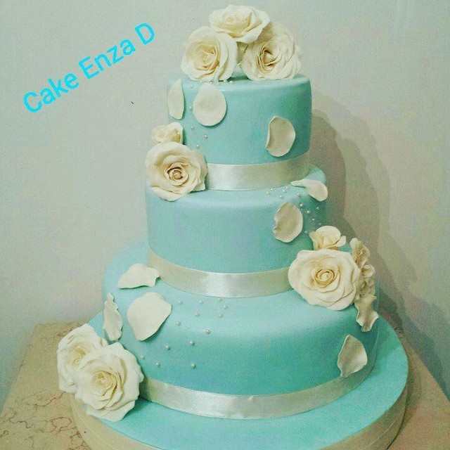 Cake by CAKE ENZA D.