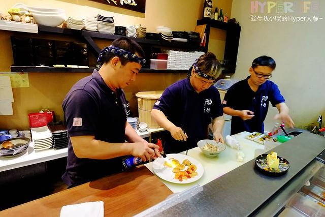 神川日式料理丼飯專賣 (10)