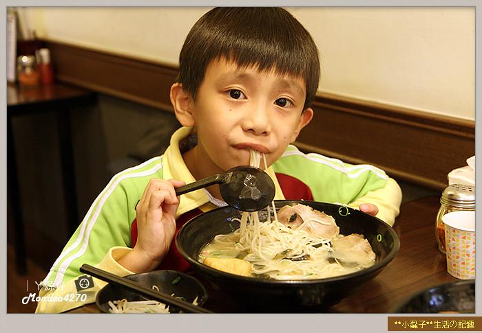 東京屋台拉麵12