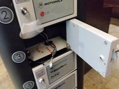 Stromkabel für Mobilgeräte (Chargebox)