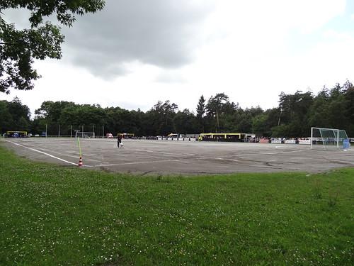 DSC08819 Motoballplatz Jarmen