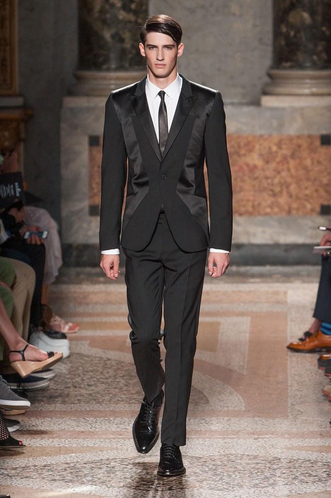 SS14 Milan Les Hommes021_Ian Sharp(fashionising.com)
