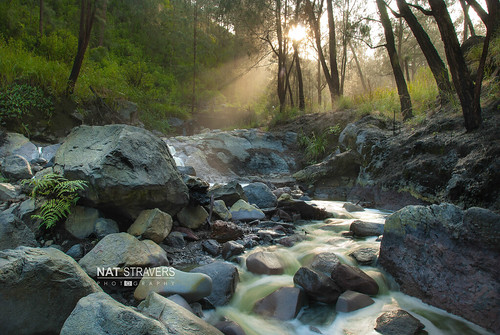 Kali Pahit by Nathalie Stravers