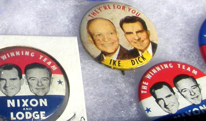 Nixon_Ike