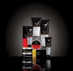 Men's Hair by Paul Mitchell