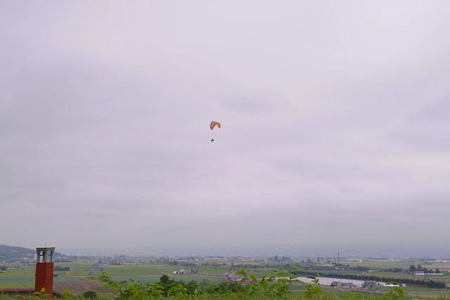 カンパーナの空1
