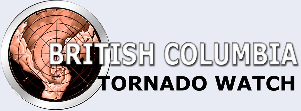British Columbia Tornado Watch