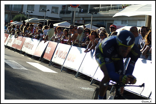 Team Saxo-Tinkoff by oscarm_k
