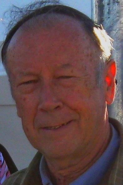 Ed Block 1938-2013