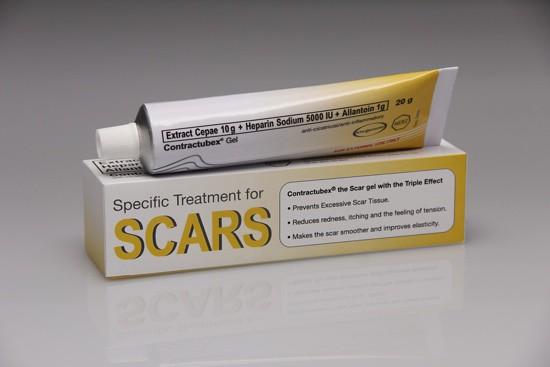 contractubex scar doctor