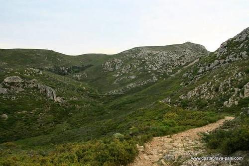 Torroella - Castell de Montgri