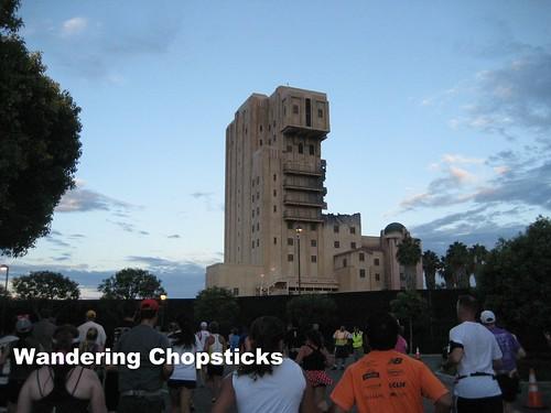 Disneyland Half Marathon - Anaheim 22