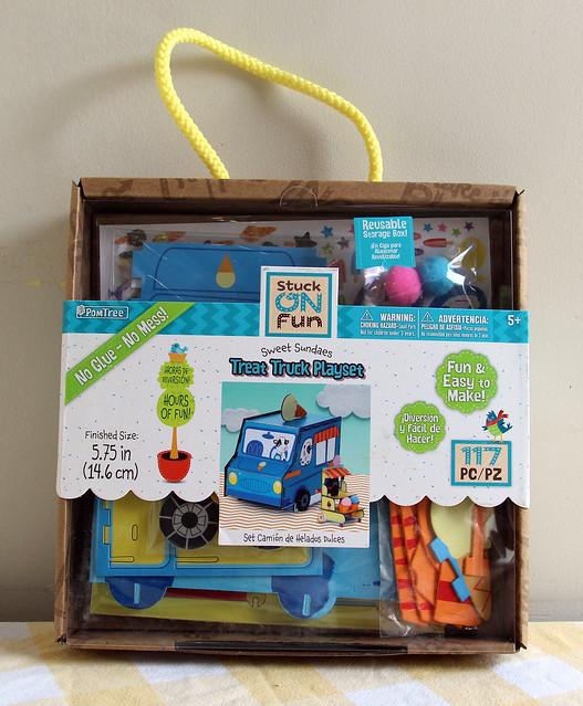 Kids Craft Kits  Year Old