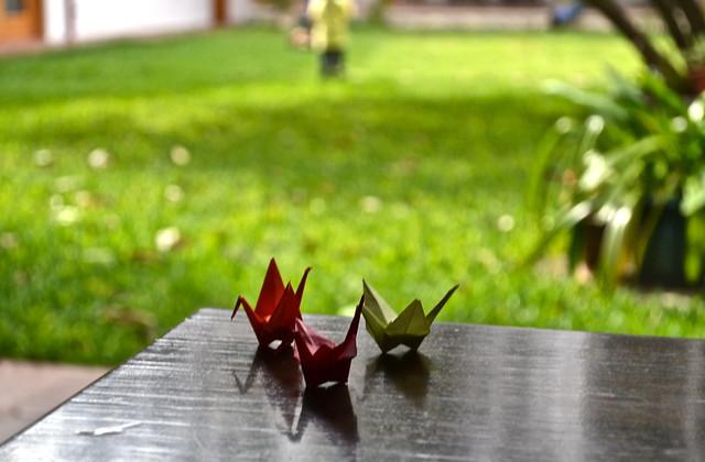guatemala restaurants - lake atitlan