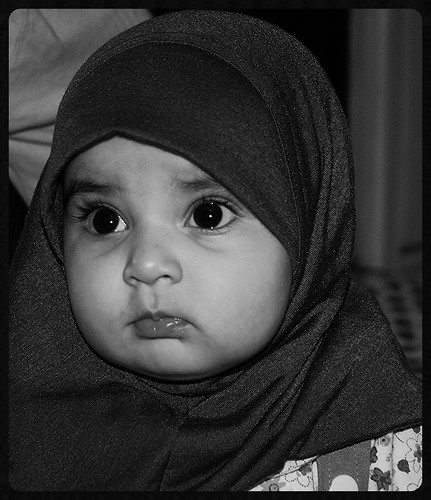 Nerjis Asif Shakir 6 Month Old by firoze shakir photographerno1