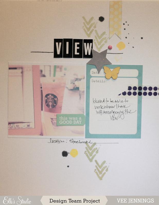 view | oct. elle's studio