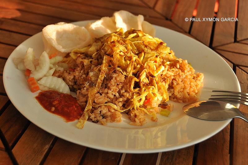 Nasi Goreng, Yogyakarta, Indonesia