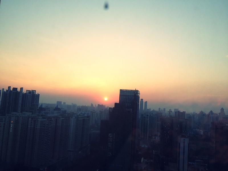 Guangzhou Oct 2013