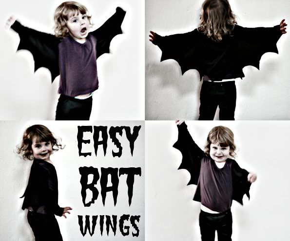batwings by my poppet