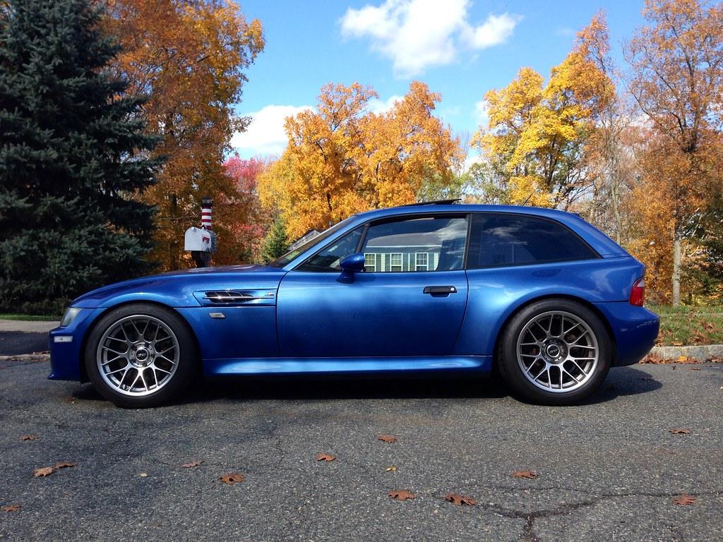 Hyper Silver Vs Hyper Black Arc 8 Wheels For Estoril Blue