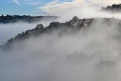 Najac Fog