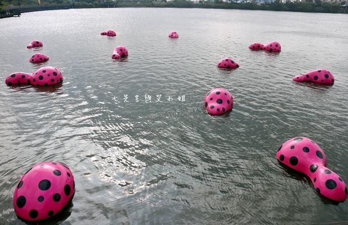 10 桃園縣地景廣場藝術節 黃色小鴨