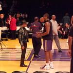 Lakers Jazz