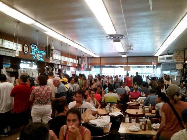 Katz's Diner | New York City, USA