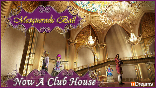 nDreams_MasqueradeBall_Clubhouse