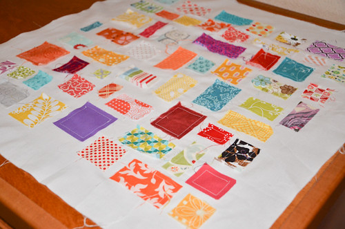 Sunday Morning Quilt Bee