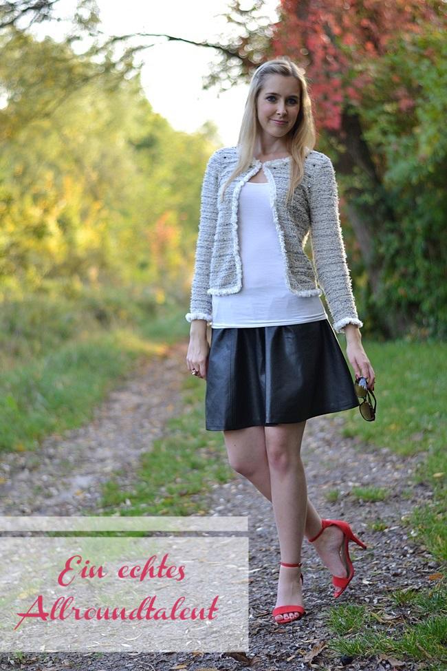 Outfit Hello sun Lederrock (5)