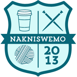 NaKniSweMo badge