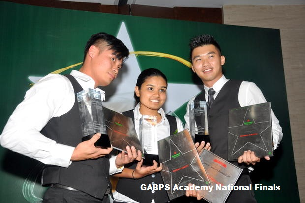 GABPS Academy National Finals  9