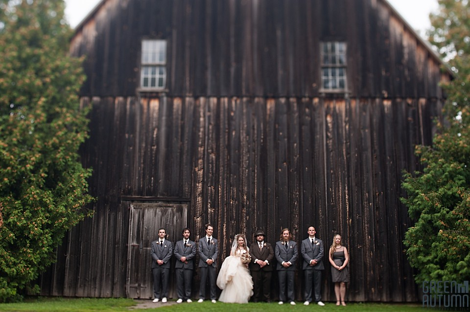 balls falls barn alternative wedding photographer 0050