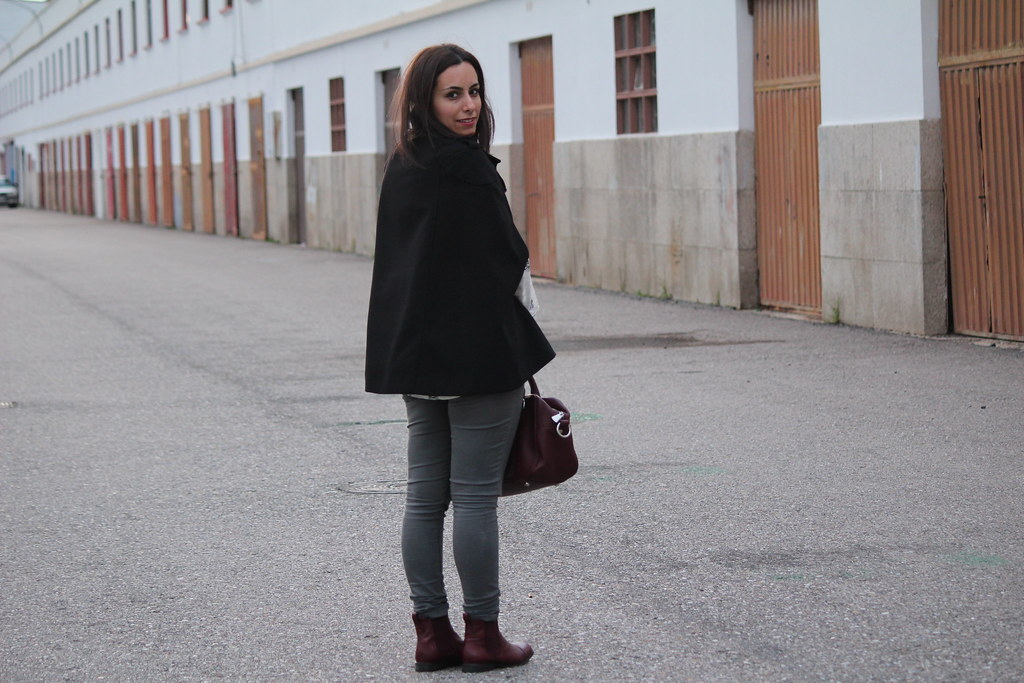 look invernal